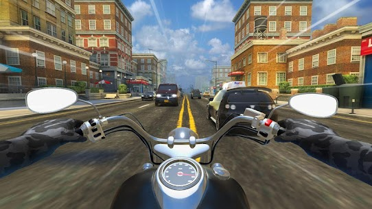 Motorcycle Rider MOD (Unlimited Gold Coins) 4