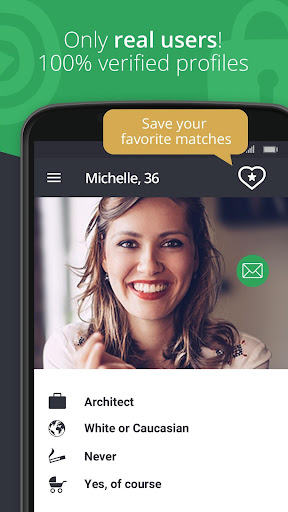 EliteSingles u2013 Dating for Single Professionals 4.9.5 screenshots 5