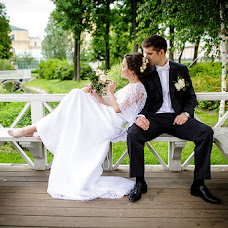Wedding photographer Roman Kondratev (21roman21). Photo of 16.09.2015