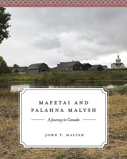 Mafetai and Palahna Malysh cover
