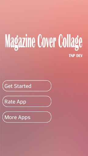 Magazine Collage