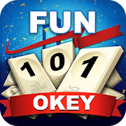 Game Fun 101 Okey APK for Windows Phone