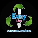 Easy List Paraíso do.TO icon