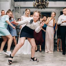 Wedding photographer Vadim Muzyka (vadimmuzyka). Photo of 08.12.2017