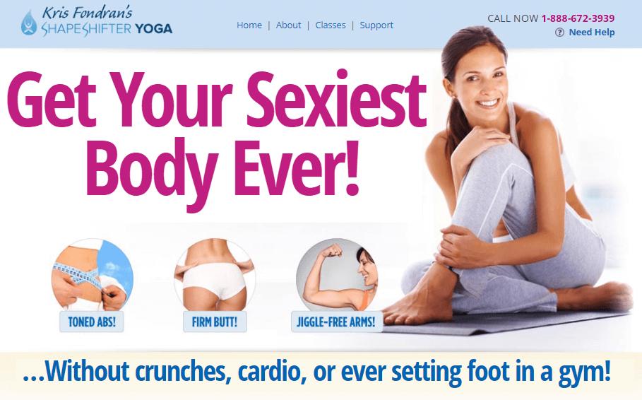 YOGA Fitness Program - Yoga Mats Online Shop
