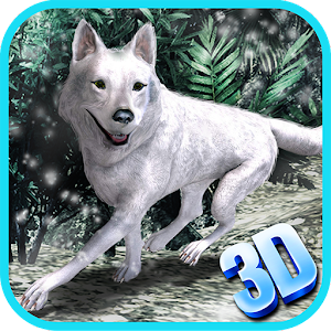 Wolf Attack Sim 3D – Wolf Game for PC and MAC