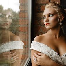 Wedding photographer Artem Vecherskiy (vecherskiyphoto). Photo of 16.08.2018