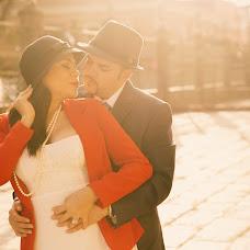 Весільний фотограф Jorge Pastrana (jorgepastrana). Фотографія від 10.04.2015