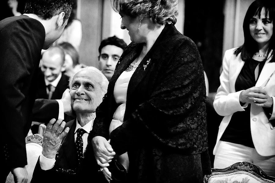 Wedding photographer Massimiliano Magliacca (Magliacca). Photo of 15.02.2018