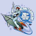 Planet Comicon Kansas City icon