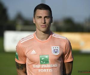 Vrees wordt werkelijkheid: overnemer haakt af voor speler op overschot bij Anderlecht