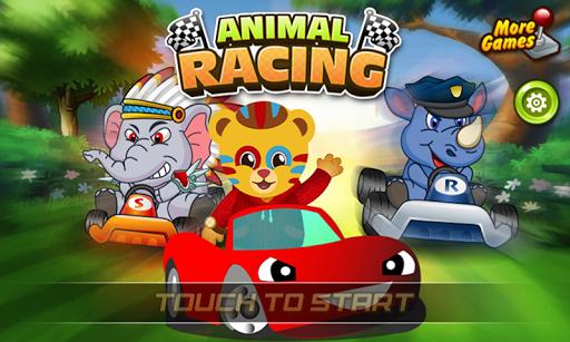 Tiger Car Racing - Speed AutoCROSS Race 2.7 screenshots 1