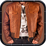 Men Stylish Jackets Editor APK icon