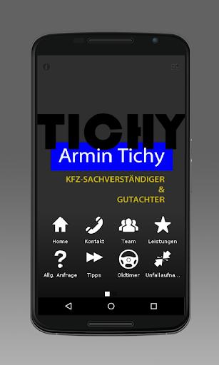 Armin Tichy
