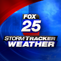 FOX 25 Boston Weather Team icon