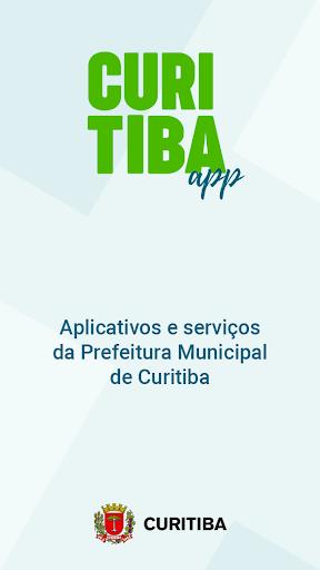 curitiba app screenshot 1