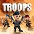 Pocket Troops: Tactical RPG