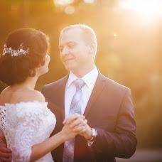 Fotografo di matrimoni Sergey Bolomsa (sbolomsa). Foto del 20.10.2018