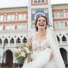 Wedding photographer Nadezhda Arslanova (Arslanova007). Photo of 10.11.2017