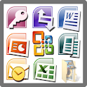 Belajar Dasar MS Office 2007 icon