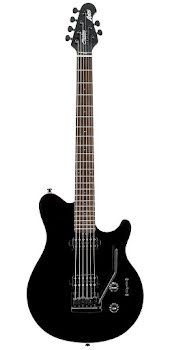 Sterling by Music Man Axis AX3S - Black