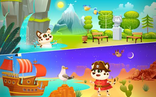 Duddu - My Virtual Pet  screenshots 9