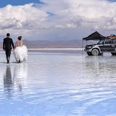Wedding photographer David Hofman (hofmanfotografia). Photo of 13.01.2019