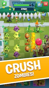Plants vs. Zombies 3 (MOD) 3
