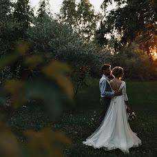 Wedding photographer Ekaterina Zamlelaya (KatyZamlelaya). Photo of 08.12.2018