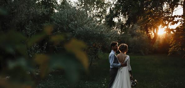 Весільний фотограф Екатерина Замлелая (KatyZamlelaya). Фотографія від 08.12.2018