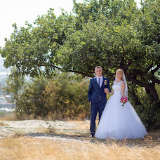 Wedding photographer Yuriy Tyumencev (tywed). Photo of 22.10.2016