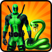 Game Multi Dead Superhero Street Crime APK for Kindle