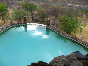 Photo: #024-Eagle Tented Lodge & Spa