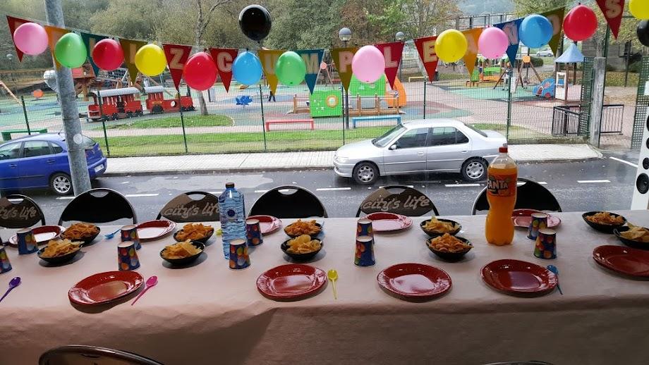 Foto Las Cuevas Cafetería 8