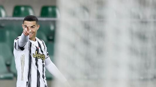 Hasil dan Klasemen Liga Italia - Cristiano Ronaldo Makin Menggila, Juventus Gagal Pepet AC Milan - Bolasport.com