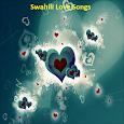 Swahili Love Songs icon