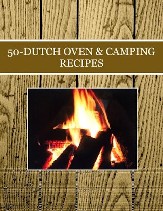 50-DUTCH OVEN & CAMPING RECIPES