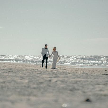 Wedding photographer Rafał Kalabiński (rafalkalabinski). Photo of 02.08.2017