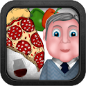 Cook Everything Games Fever! icon