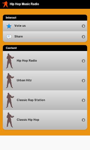 無料音乐Appのヒップ-ホップ無線|記事Game