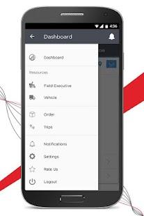 On-Demand Delivery Optimizer - náhled
