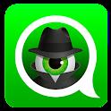 Spy Now for Whatsa Simulator icon