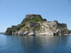 Photo: Old Fort Corfu