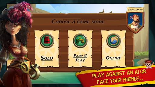 Perudo: The Pirate Board Game 이미지[4]