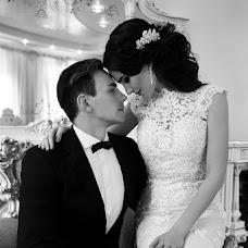 Wedding photographer Darya Solnceva (daryasolnceva). Photo of 21.04.2017