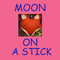 The Moon on a Stick icon