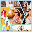 Photo Collage - Photo Frame & Photo Editor icon