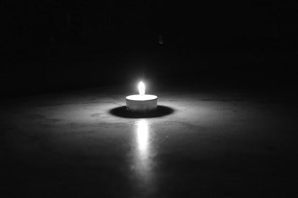 Luce dell'oscurità di Morganalefay