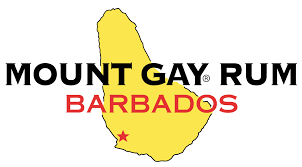 Logo for Mount Gay