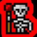 Gurk, the 8-bit RPG icon